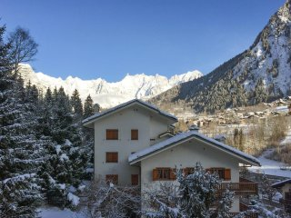 Apartment - 105 km from the slopes