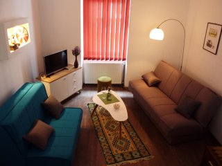 Apartment Sarajevo Center
