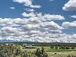 Montrose Home on Private 5 Acres w/Mountain Views!