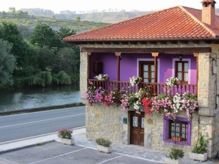 Spacious house with balcony & Wifi
