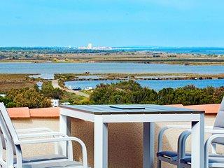 Nice villa with sea view & terrace