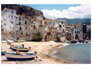 Villa Lipari a pochi passi dal splendido mare di Cefalu