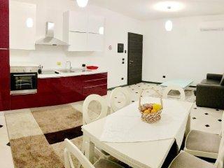 Pandora Residence Apartment