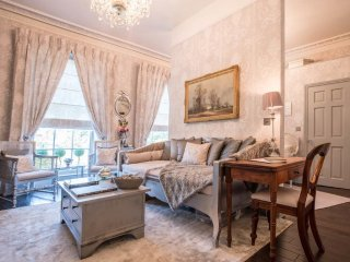 Church Apartment located in Shrewsbury, Shropshire