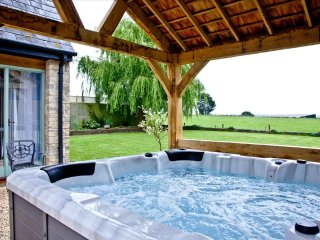 The Lodge * Thornhill located in Stalbridge, Dorset