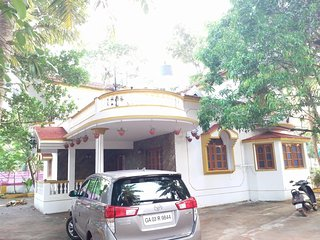 4BHK Independent Duplex Villa With Jacuzzi