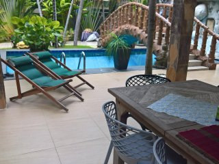 Luxury 2 bedroom with Private Pool Villa Patong Beach Thailand