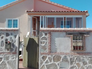 House with 5 bedrooms in Burguillos de Toledo, with terrace