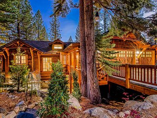 Luxury Lodgepole