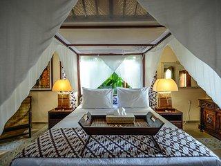 Aashaya Jasri Resort Viila Ombak