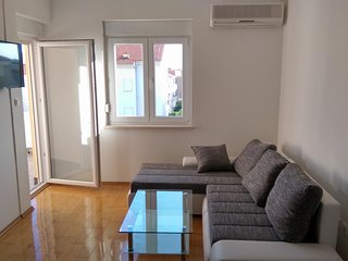 Apartment for 8 in Novalja close to Zrce