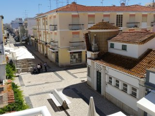 Apartment For Rent In Vila Real De St Antonio