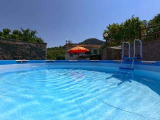 Le Castagne Apartments Ischia E
