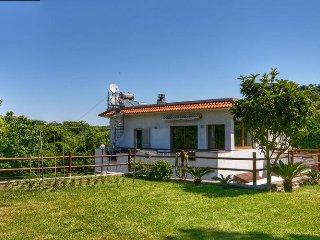 Le Castagne Apartments Ischia