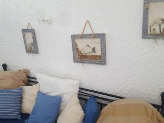 Triple room B5 Skopelos