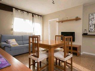 Casanostra - Apartamento céntrico y tranquilo