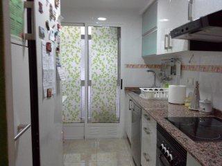 Saxrural apartamento turisticos siete plazas Alicante,cerca del hospital general