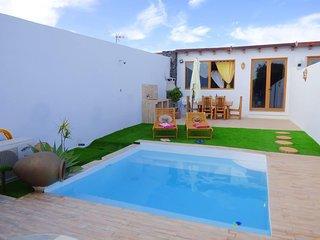 villa LA ISLA