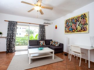 El Dorado apartment in Bavaro near the beach