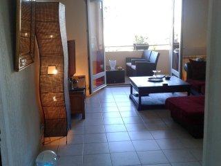 Tres bel appartement de 70 M2 au calme