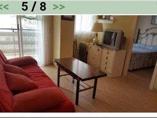 Coqueto apartamento en benalmadena