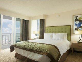 2 Bed, 2 Bath, Beach Front Suite - Oceanaire Resort - Va Beach - 7/23-7/30 only