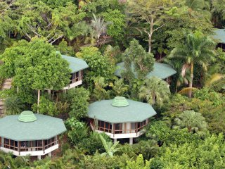 Tulemar Bungalow - Stay in Tulemar - Tulemar Beach - 4 Pools - Wildlife