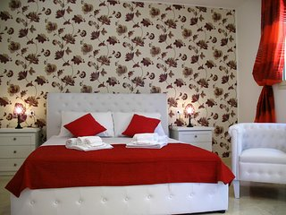 Maresol Residence B&B con stepitosa vista mare