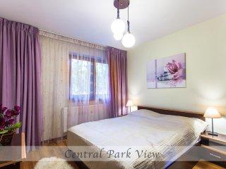 Central Park View Apartments