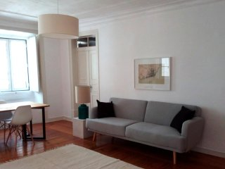 Chiado Vintage Apartment