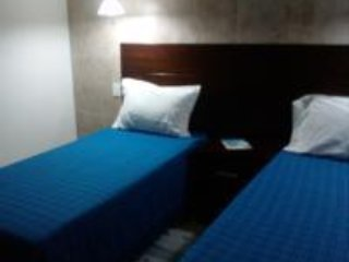 Bedroom 2 bed or 1 bed