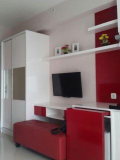 Excellent Studio close to Central Jakarta