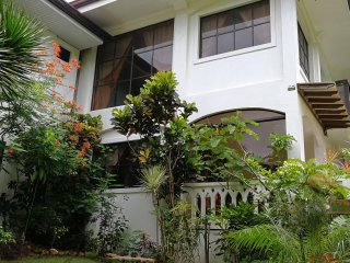 Boracay, Summer Breeze Beach House - Luxury Rental (Govt. Certified to Operate)