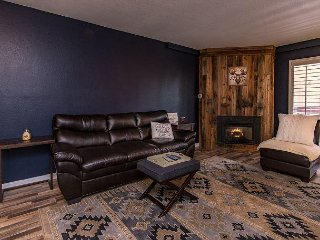 Recently Remodeled 2BR - Great In-town location, 2 Minutes to Heavenly