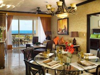 2BR Master Residence at Villa Del Palmar