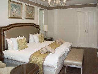 Waldorf Astoria Residence Grand Suite