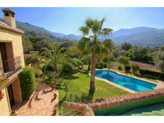 New to TripAdvisor  Moorish style Apartment with pool, boules and table tennis