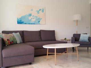 precioso apartamento A ESTRENAR en NovoSanctiPetri