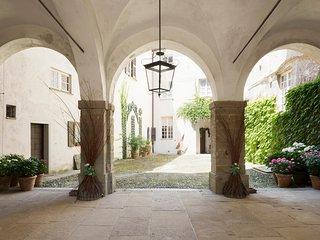Appartamenti di charme nel castello