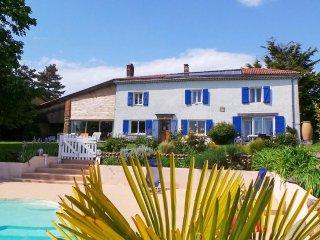 Chambre d'hôtes Laiguete Hauterives Drôme