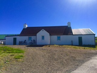 Collaster - Self Catering Crofthouse