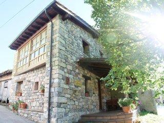 Casa Rural 'El Sotambanu'
