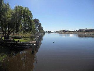 Wellington East Marina