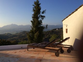 Andalusian holiday cottage rental