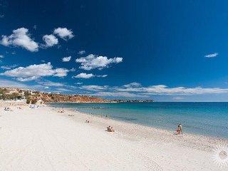 Cabo Roig Beachside 3 bedroom House (S2)