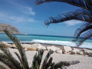 Beautiful Holiday Villa | Javea | swimming pool | airco | wi-fi | stunning views