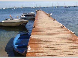 Casa en santiago de la ribera, capacidad para 8 personas cerca de mar menor ....