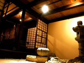 IORI TAKAYAMA - Traditional Architecture & Authentic Breakfast