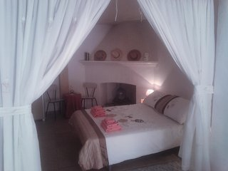 Pretty Studio Apartment in Las Alpujarras village.