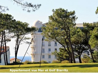 APARTMENT GOLF BEACH Biarritz, tout a pied